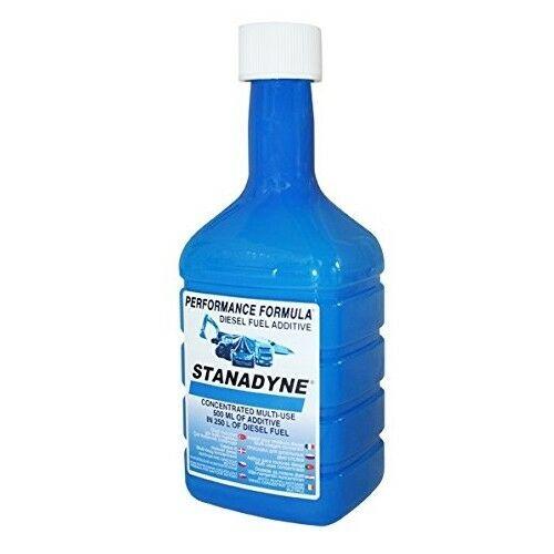 42747 Stanadyne  performance formula aditivo gasoil  500ml