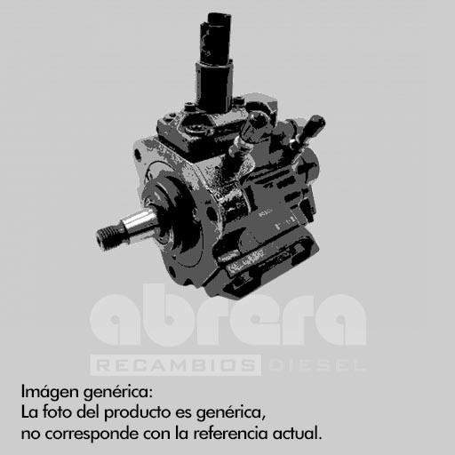 Bomba de inyección Bosch Reconstruida 0445010046