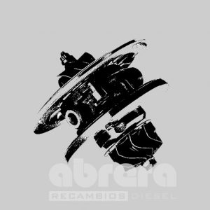 159623 Cartucho turbo CATERPILLAR